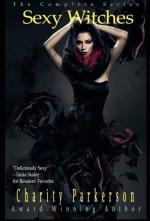 Sexy Witches: The Complete Series (cover)