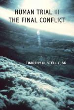 Human Trial III: The Final Conflict (book cover)