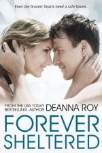 Forever Sheltered (The Forever Series) (Volume 3) (cover)