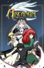 Arcanum (cover)