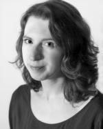 Grace Lowrie (Author)