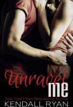 Unravel Me (cover)