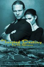 Twisted Destiny Cover
