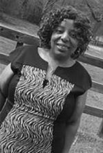 Theresa Hodge (Author)
