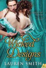 Wicked Designs (cover)