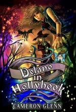 Delano in Hollyhook (cover)