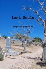 Lost Souls (cover)
