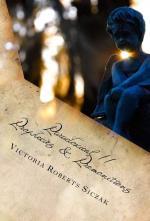Paradoxical II: Prophecies & Premonitons (book cover)