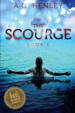 The Scourge (cover)