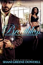 Breathless: In Love With An Alpha Billionaire (cover)