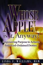 Whose Apple is it, Anyway! (cover)