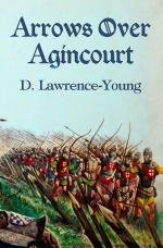 Arrows Over Agincourt (cover)