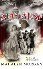 Applause (cover)
