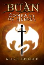 BUAN: Company of Heroes (cover)
