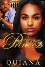 Uptown's Princess (Cover)