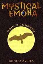 Mystical Emona: Soul's Journey (Cover)