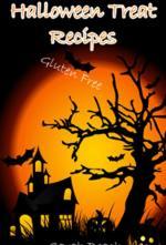 Halloween Treat Recipes-Gluten Free (cover)
