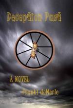 Deception Past (cover)