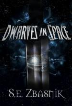 Dwarves in Space (cover)