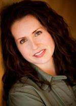Sophie Jordan (Author)