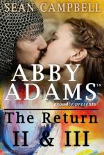 The Return (cover)