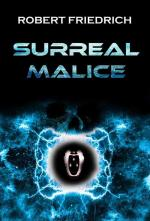 Surreal Malice None Shall Prevail (cover)