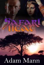 Safari Heat (cover)