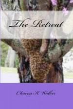 The Retreat (cover)