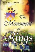 The Movement of Rings (cover)
