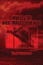 Where the Nightmares Rehearse (cover)