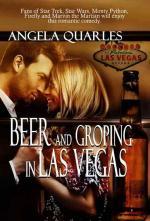 Beer and Groping in Las Vegas (cover)