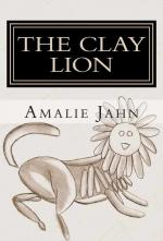 The Clay Lion (cover)