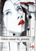 Odeio amar-te, poesia - eBook Cover