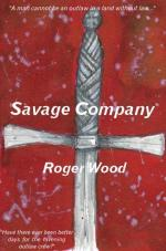 Savage Company (cover)