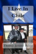 I Live In Chile