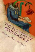 The Flowers of Reminiscence (cover)