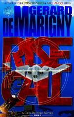 Rise to the Call (Cris De Niro, Book 3) (cover)