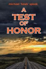 A Test of Honor (cover)