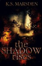 The Shadow Rises (Witch-Hunter #1) (cover)