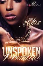Unspoken Promises (cover)