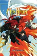 Arcanum II (cover)