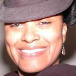 Sabrina Daniels (Author)