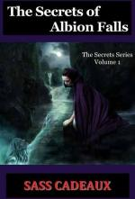 he Secrets of Albion Falls (The Secrets Series) (cover)