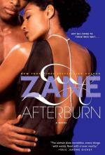 Zane's Afterburn (Cover)