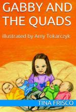 Gabby and the Quads (cover)