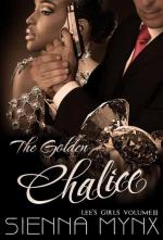The Golden Chalice (Lee's Girls Series) (cover)