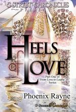 Heels of Love (G Street Chronicles Presents) (cover)