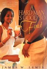 A Hard Man is Good To Find (cover)