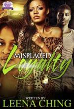 Misplaced Loyalty (cover)