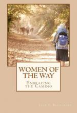 Women of the Way: Embracing the Camino (cover)
